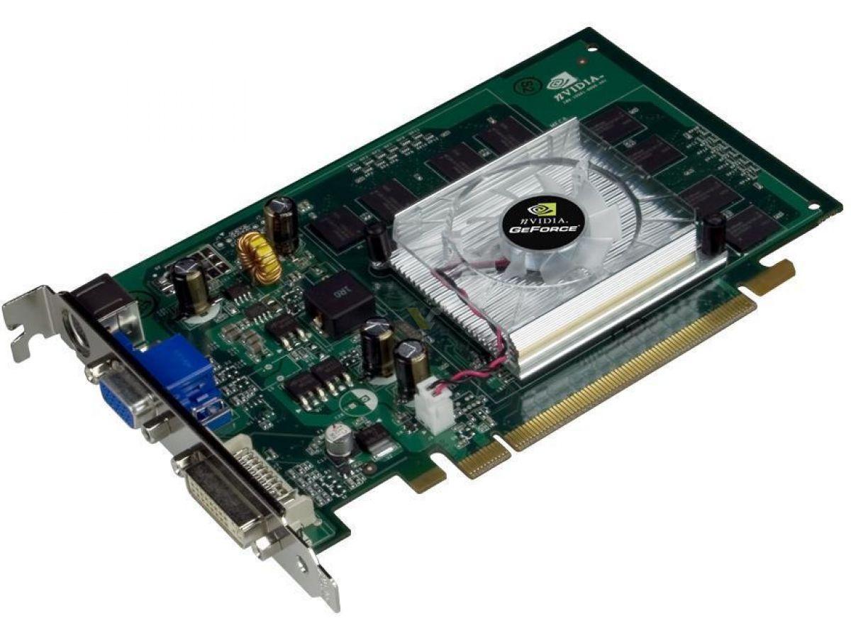 Geforce 7300 gt драйвер скачать windows xp