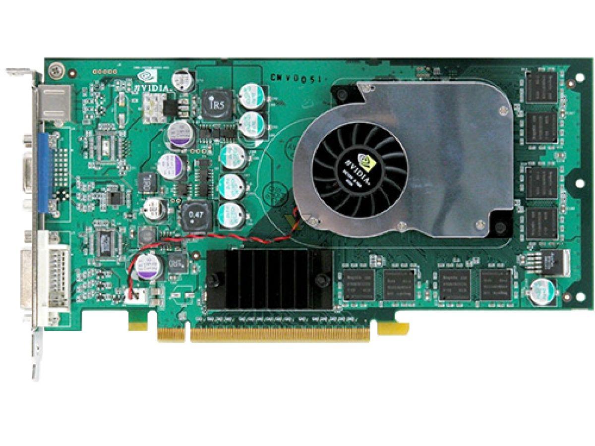 NVIDIA P268 DRIVERS PC