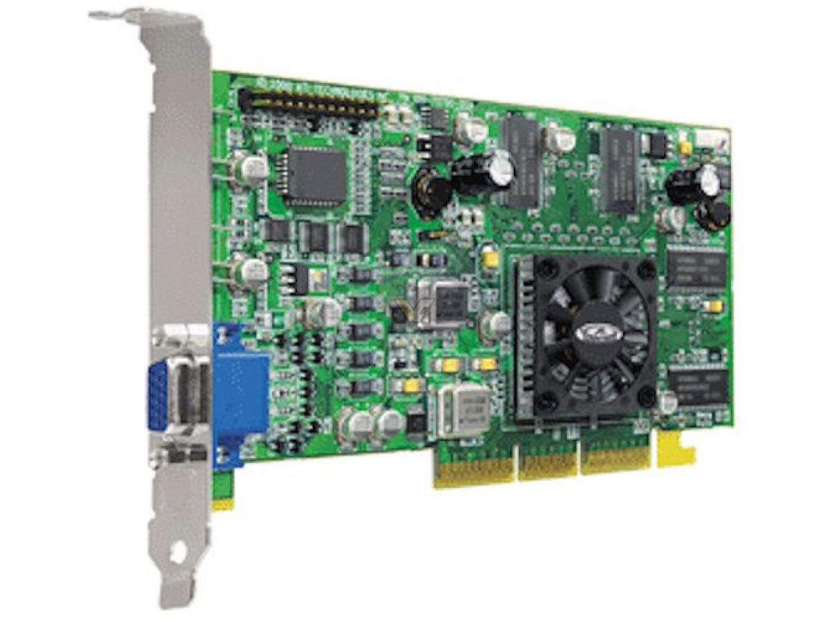 ATI RADEON 32MB DDR DRIVERS UPDATE