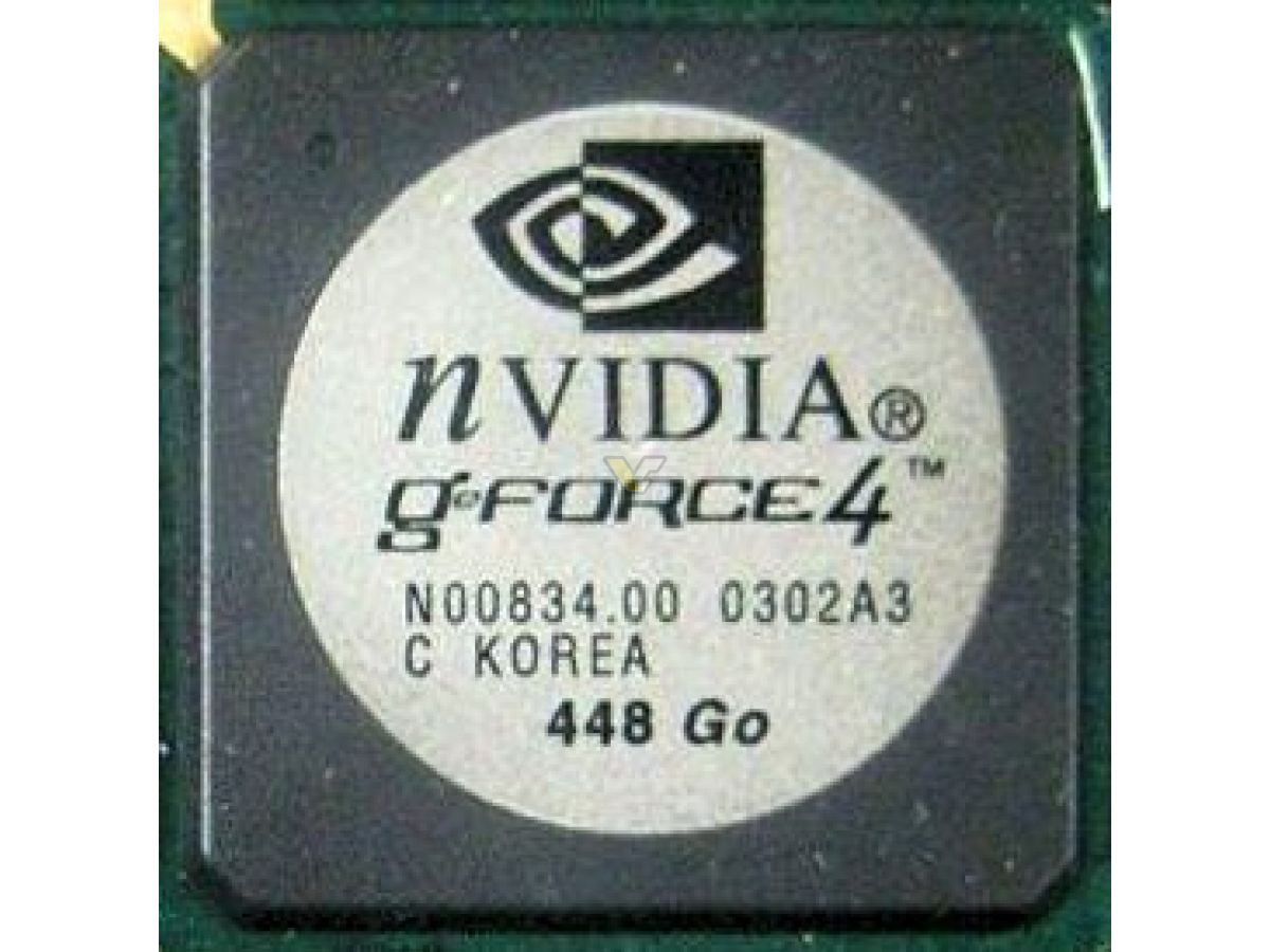 NVIDIA GEFORCE4 448 GO DRIVER FOR WINDOWS 8