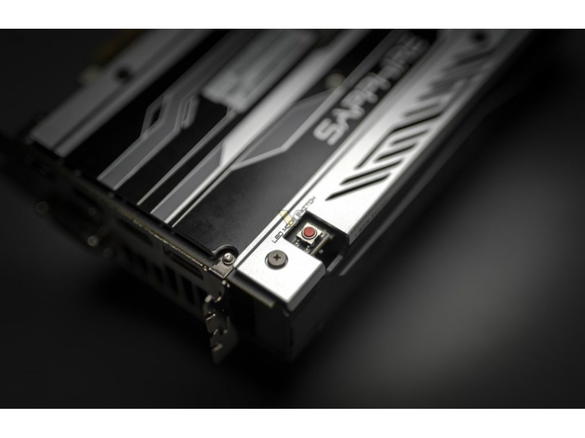 SAPPHIRE Radeon RX 480 8GB NITRO+ OC   VideoCardz net