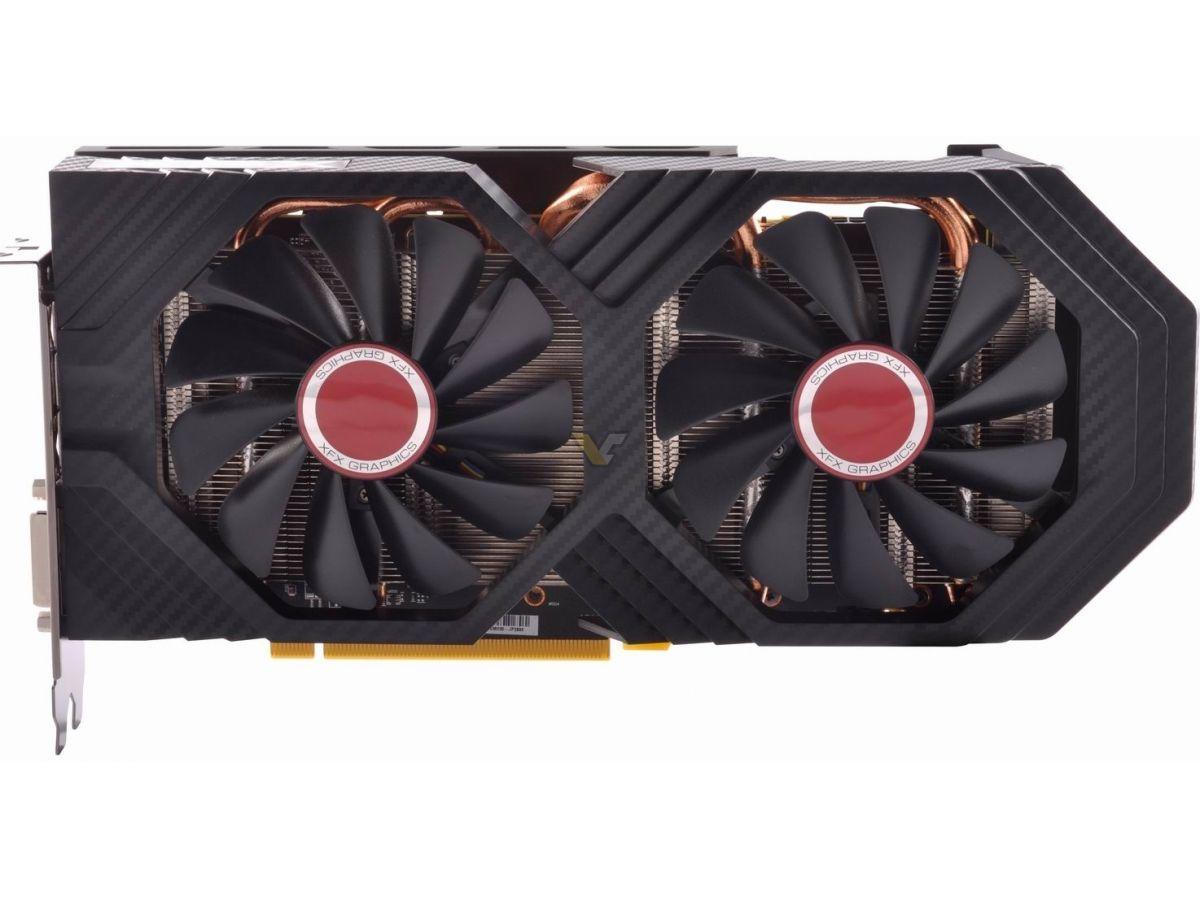 AMD Radeon XFX RX580 4GB GTS