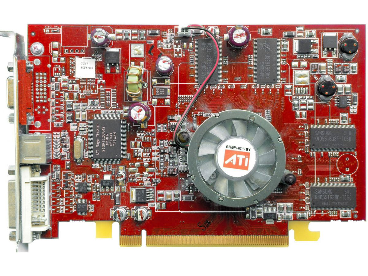 ATI RADEON X550 X700 SERIES WINDOWS 8 X64 DRIVER