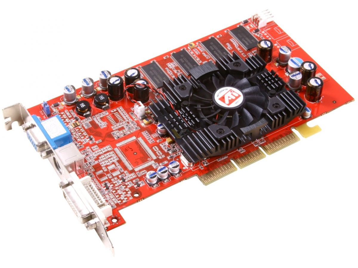 ExtremeTech Reviews ATIs Radeon 9800 Pro With The Arrival Of R350 Now Known As Answer Would Seem To Be A Qualified Yes
