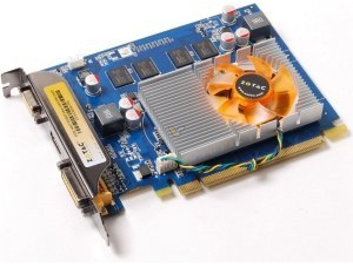 ZOTAC GEFORCE 9400 GT DRIVERS FOR WINDOWS VISTA