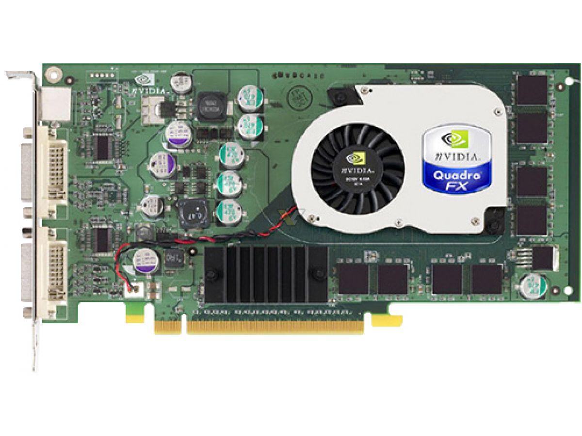 Dell Precision 470 NVIDIA Quadro FX3400 Graphics Drivers Download