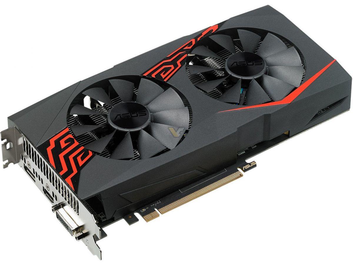 ASUS Radeon RX 470 4GB MINING | VideoCardz net