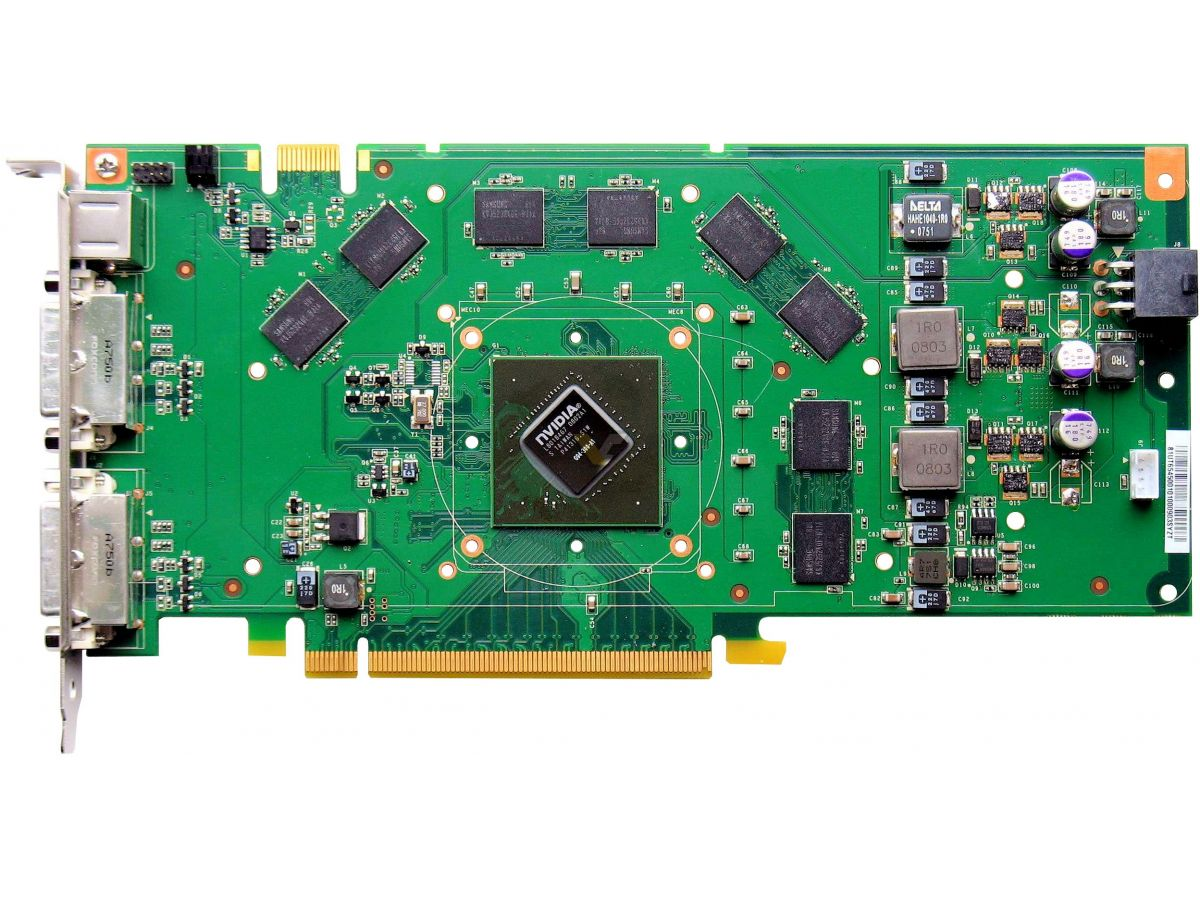 Foxconn 9600GT-512N NVIDIA Graphics Treiber